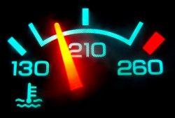 Wskaźnik samochodowy